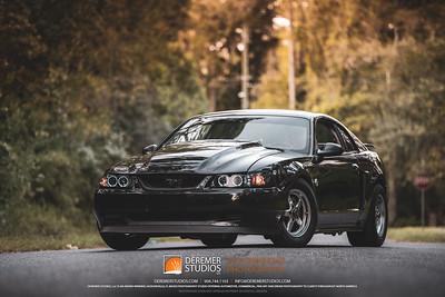 2020 N Partin - 2005 Mustang 018A