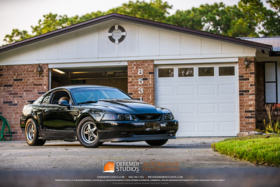 2020 N Partin - 2005 Mustang 011A