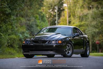 2020 N Partin - 2005 Mustang 019A