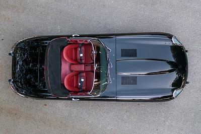 2021 Bonhams Amelia - 1964 Jaguar E-Type 084A