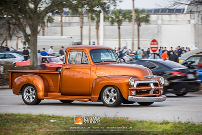 2018 02 Cars and Coffee - Jacksonville 013A - Deremer Studios LLC