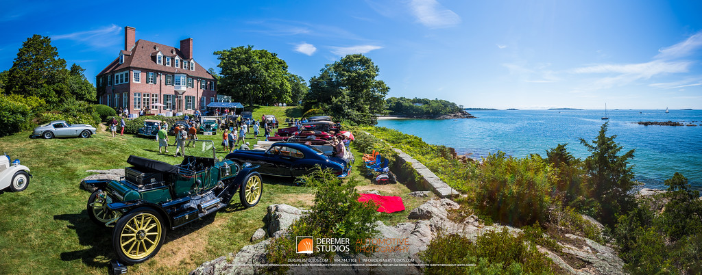 2018 Misselwood Concours d'Elegance