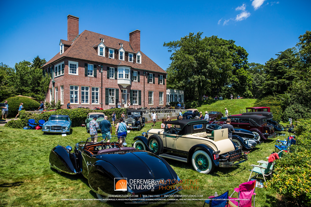 2019 Misselwood Concours d'Elegance