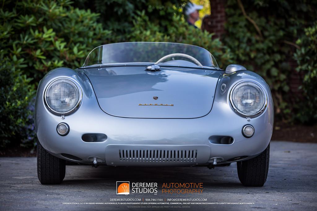 2019 Misselwood Concours d'Elegance - Porsche Speedster