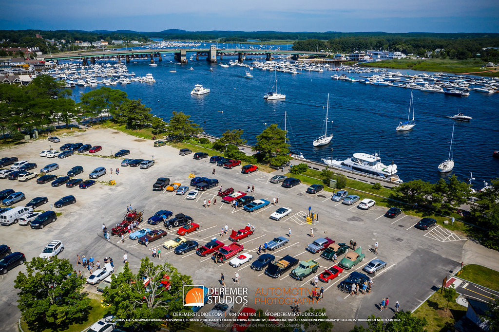 2019 Misselwood Tour d'Elegance - Newburyport