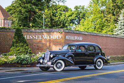 2021 Misselwood Concours - Tour d'Elegance 0005A