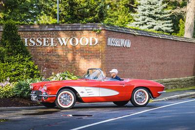 2021 Misselwood Concours - Tour d'Elegance 0006A