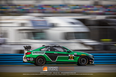 2018 Roar Before The Rolex 24 014A - Deremer Studios LLC