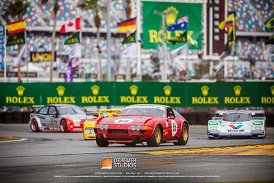 2018 - 56th Rolex 24 - Daytona 012A - Deremer Studios LLC