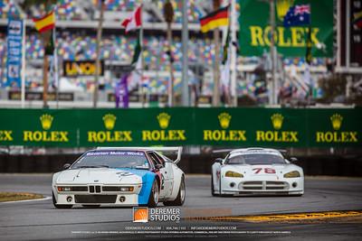 2018 - 56th Rolex 24 - Daytona 009A - Deremer Studios LLC