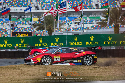 2018 - 56th Rolex 24 - Daytona 005A - Deremer Studios LLC