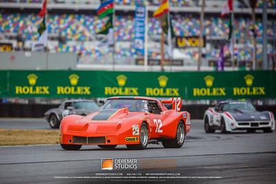 2018 - 56th Rolex 24 - Daytona 010A - Deremer Studios LLC