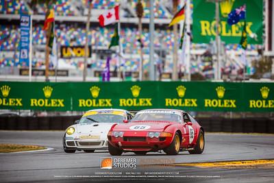 2018 - 56th Rolex 24 - Daytona 007A - Deremer Studios LLC