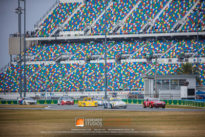 2018 - 56th Rolex 24 - Daytona 011A - Deremer Studios LLC