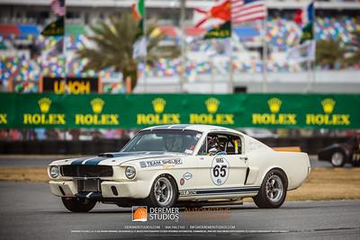 2018 - 56th Rolex 24 - Daytona 014A - Deremer Studios LLC