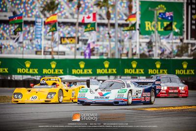 2018 - 56th Rolex 24 - Daytona 013A - Deremer Studios LLC