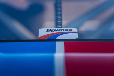 2021 Rolex 24 - Brumos Tribute Laps 002A