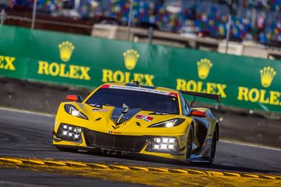2021 59th Rolex 24 - Daytona 0007A