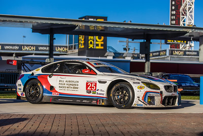 2021 59th Rolex 24 - Heritage Exhibtion 013A