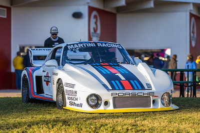 2021 59th Rolex 24 - Heritage Exhibtion 001A