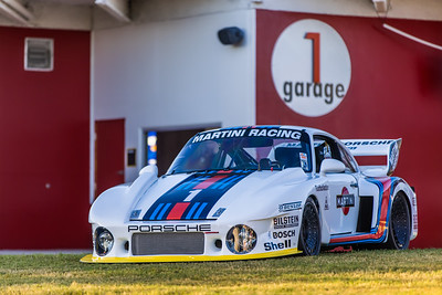 2021 59th Rolex 24 - Heritage Exhibtion 016A
