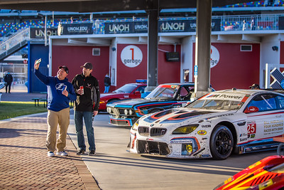 2021 59th Rolex 24 - Heritage Exhibtion 027A