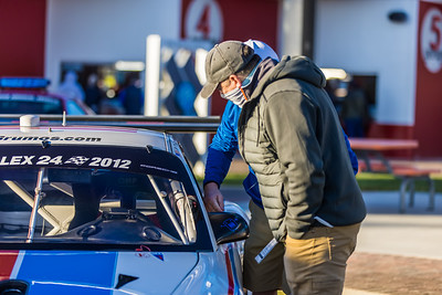 2021 59th Rolex 24 - Heritage Exhibtion 005A