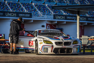 2021 59th Rolex 24 - Heritage Exhibtion 021A