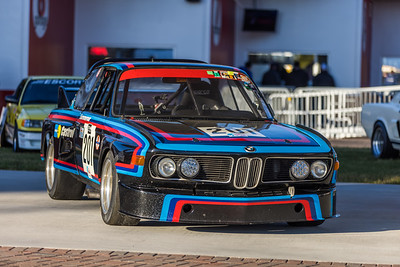 2021 59th Rolex 24 - Heritage Exhibtion 008A