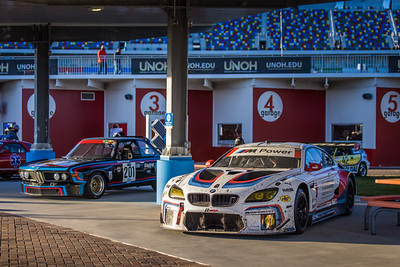 2021 59th Rolex 24 - Heritage Exhibtion 025A