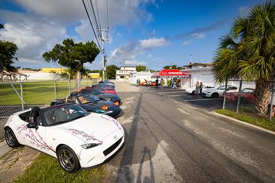 Lemons of Love MX5 Cup car Giveaway with FLIS Perfomrance, Daytona FL. July 2021.