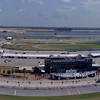 iPhone Daytona Panorama
