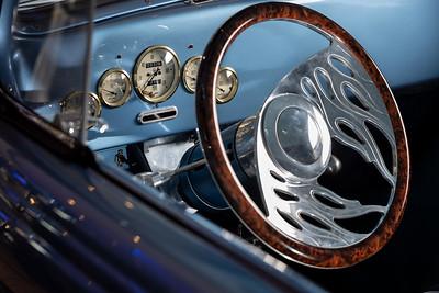 Studebaker Custom Hot Rod