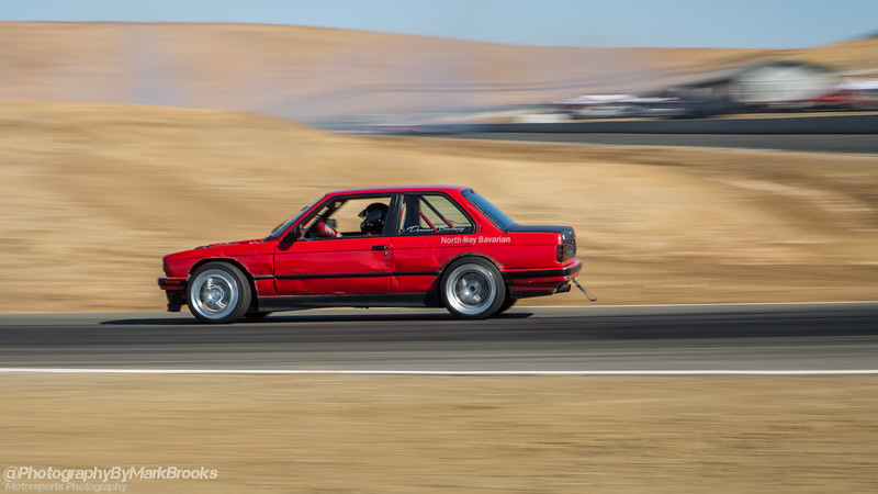 Golden Gate Drift 9-20-15 Thunderhill