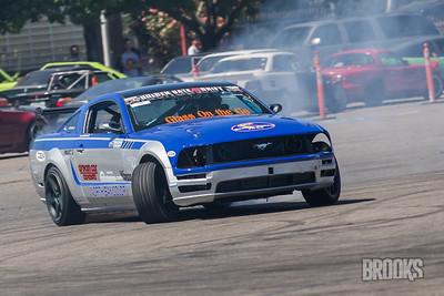 J Corbett - Mustang