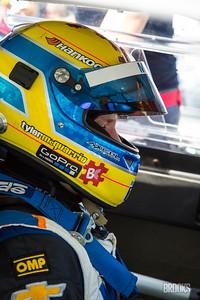 Racing Portfolio