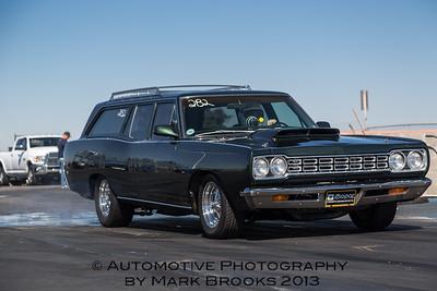 1968 Satellite Wagon