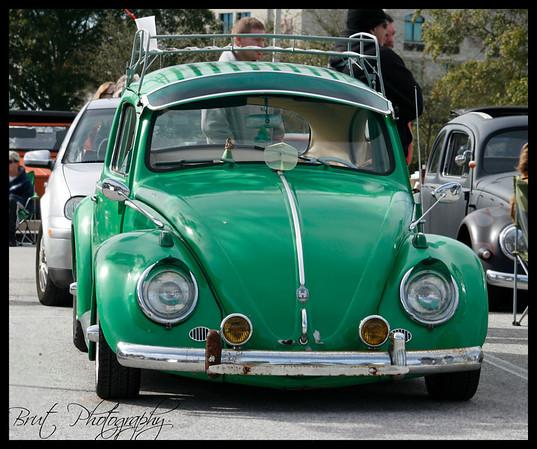 VW Meet