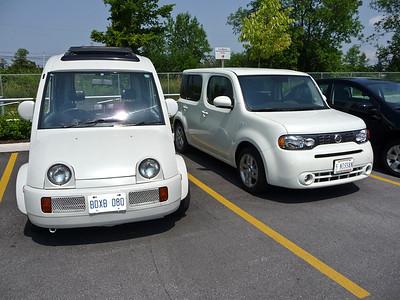 photowagon: My Nissan S-Cargo August 2010