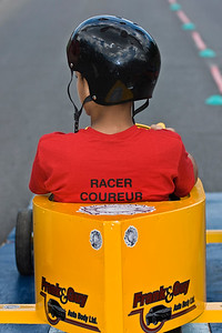 Orleans Ontario Canada Annual SoapBox Derby 08.06.07