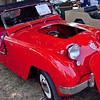 1951 Crosley Hot Shot, America's first sports car.