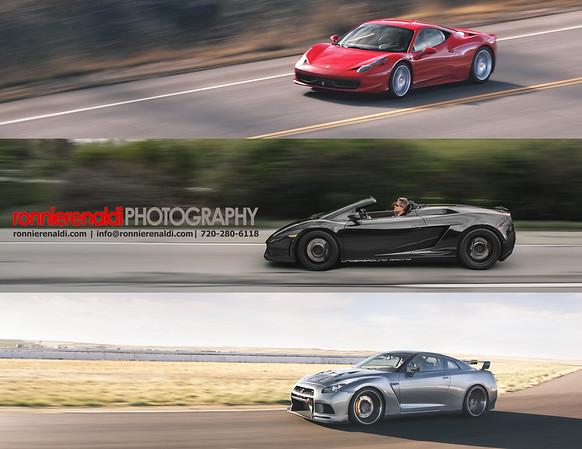 2012 Calendar - Cars & Models