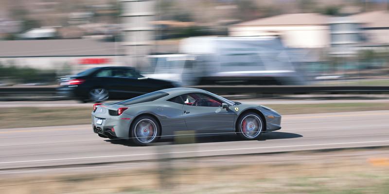 2012 Denver Car Meets