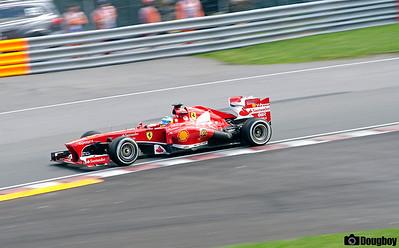 2013 Canadian Grand Prix