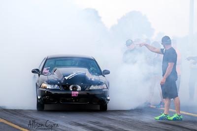 Mega Melt Down @ No Limit Raceway  Aug 2013