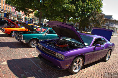 Great River Car Show & Cruise, IA