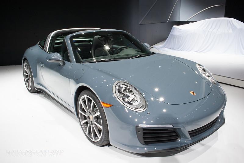 2017 911 Targa 4