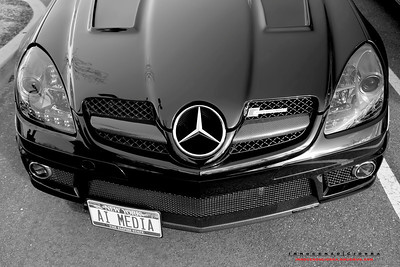 AMG Of The North East