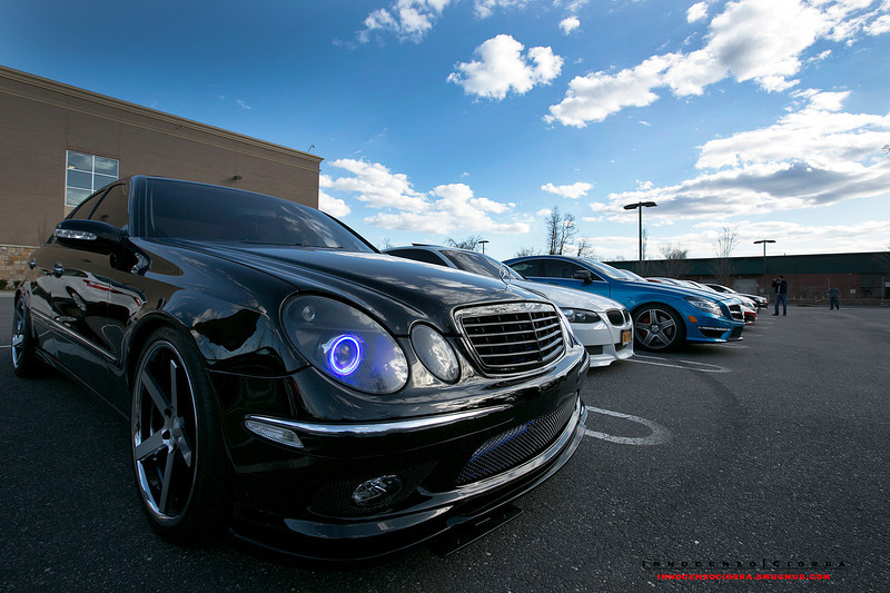 AMG North East