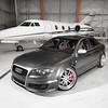 Audi RS4 :